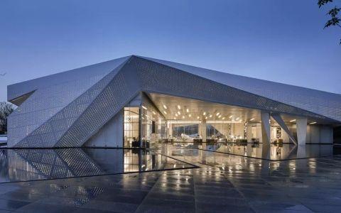 西安·万科·理想城建筑letou国际米兰下载 / AAD长厦安基