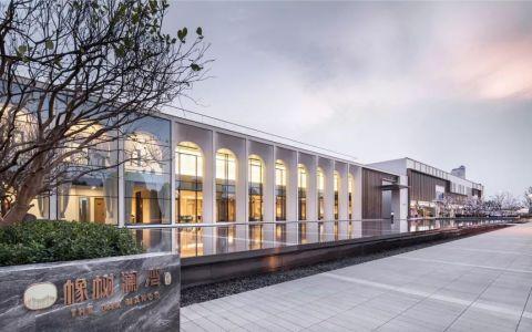 常熟华润·橡树澜湾花园建筑letou国际米兰下载 / DC国际
