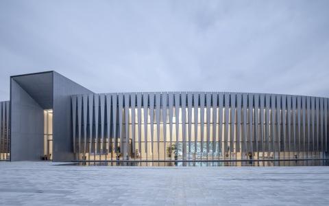 2020年1月十大最热公共建筑letou国际米兰下载方案精选合集