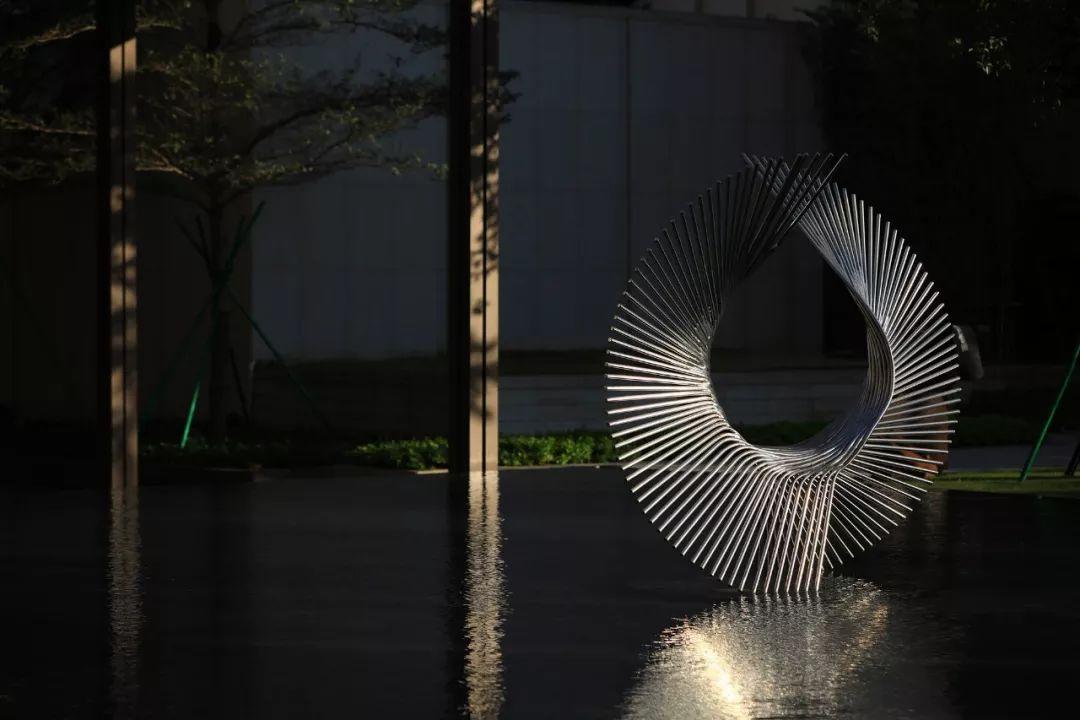 佛山中海·万锦世家大区景观设计 / 派澜设计PDS