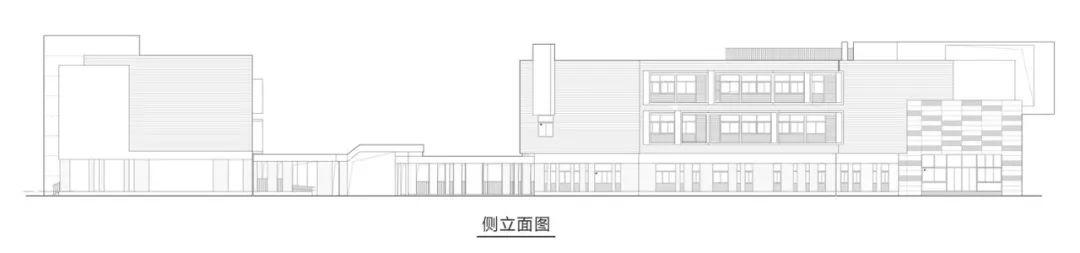 昆山开发区盛庄幼儿园建筑设计 / 睿风设计