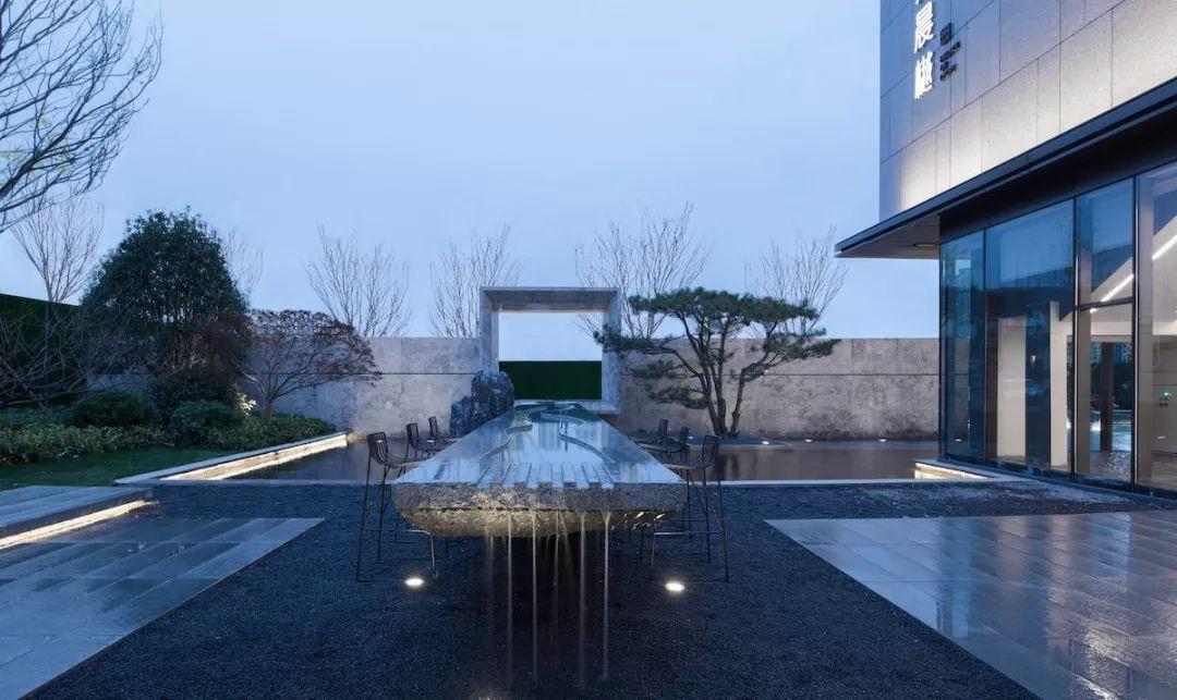 常州保利·和光晨樾景观方案设计 / GVL怡境国际