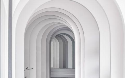 杭州新华书店—虫洞创意空间建筑室内letou国际米兰下载 / 植田建筑室内