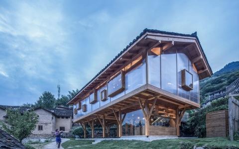 2020年2月十大最热公共建筑letou国际米兰下载方案精选合集
