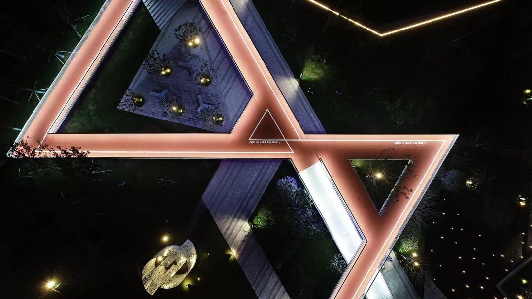 富力皖投·阜阳大河城章首开区景观设计 / 澜道设计