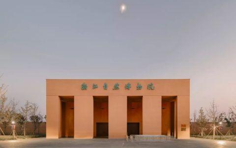 浙江自然博物院建筑letou国际米兰下载 /  David Chipperfield Architects