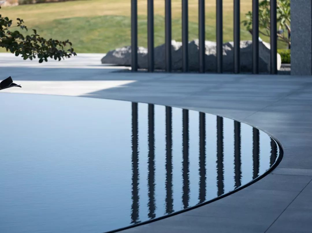 泉州融创东麓示范区景观设计 / GTS蓝颂设计