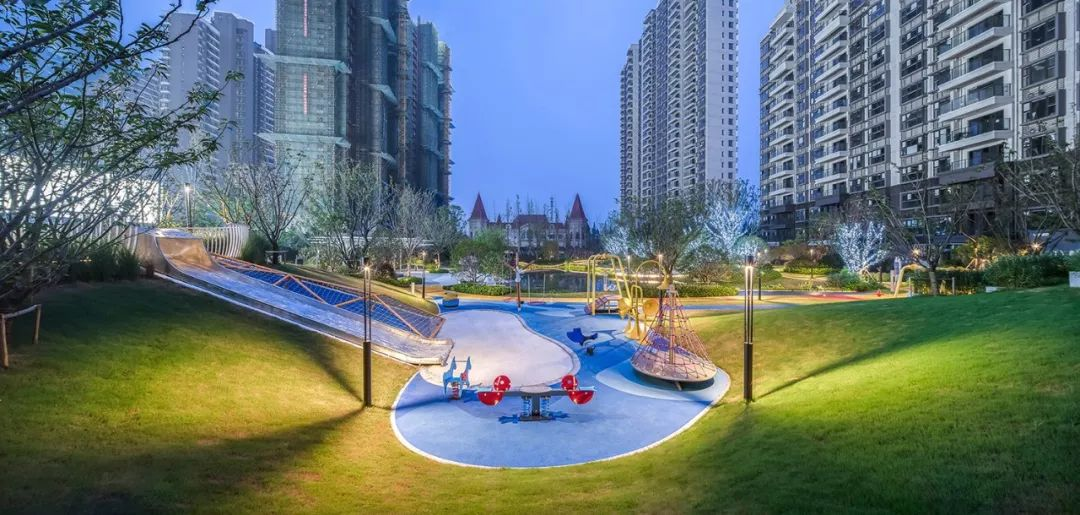 苏州万科·张家港公园大道建筑设计  / AAD长厦安基