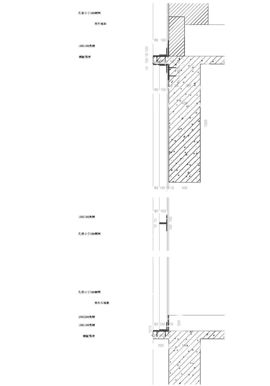 虎门梅沙小学建筑设计 / 南沙原创