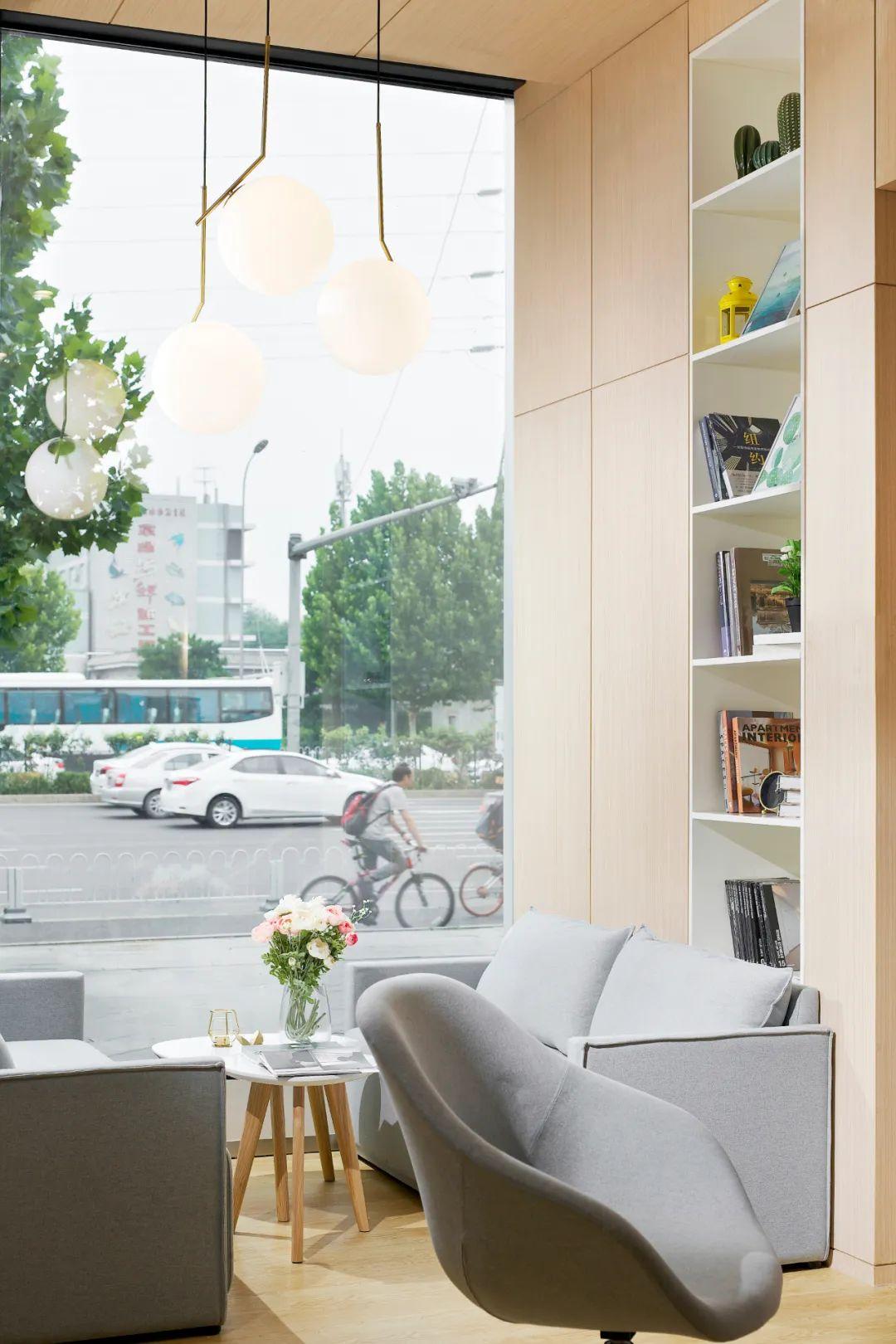 北京宋庄咖啡厅/ DAGA大观建筑