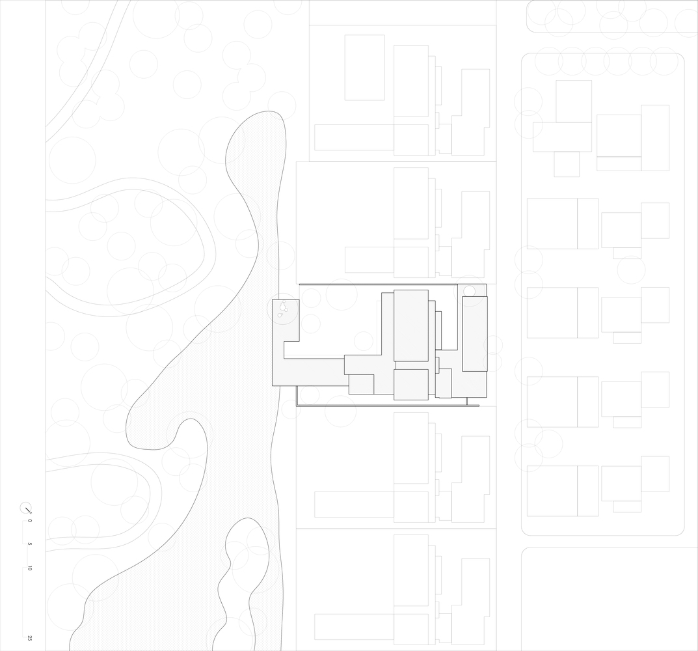 景宅 / TAOA 陶磊建筑
