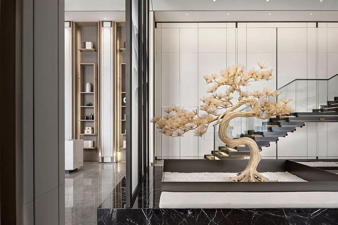 宜兴海伦湾销售中心室内设计 / EHOODESIGN 易虎设计