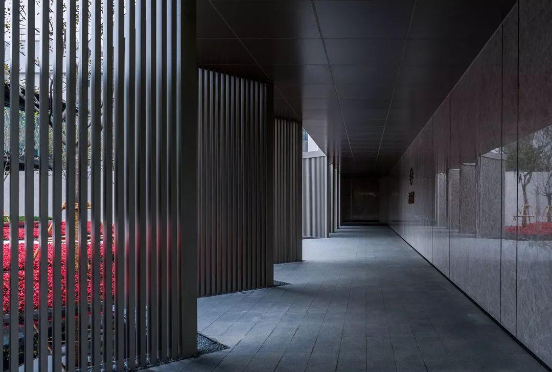 旭辉大唐·江山天境景观设计 / HWA安琦道尔