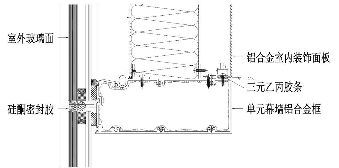 漕河泾桂谷大楼建筑设计 / UDG联创设计