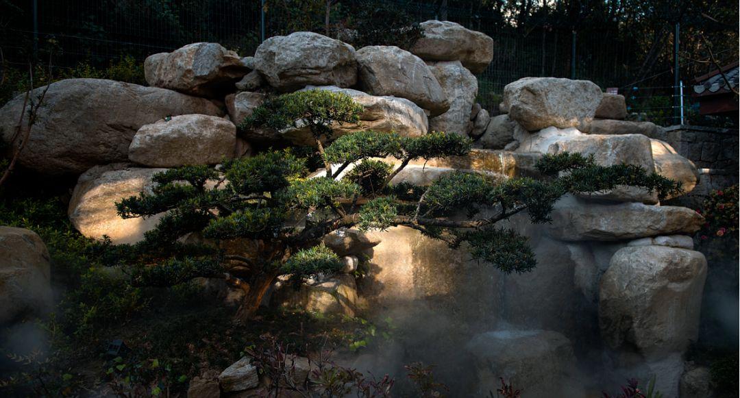 云南白药大理健康养生创意园景观设计 / 山水比德