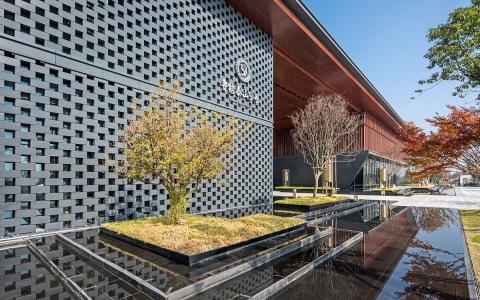 2020年4月十大最热住宅建筑letou国际米兰下载方案精选合集