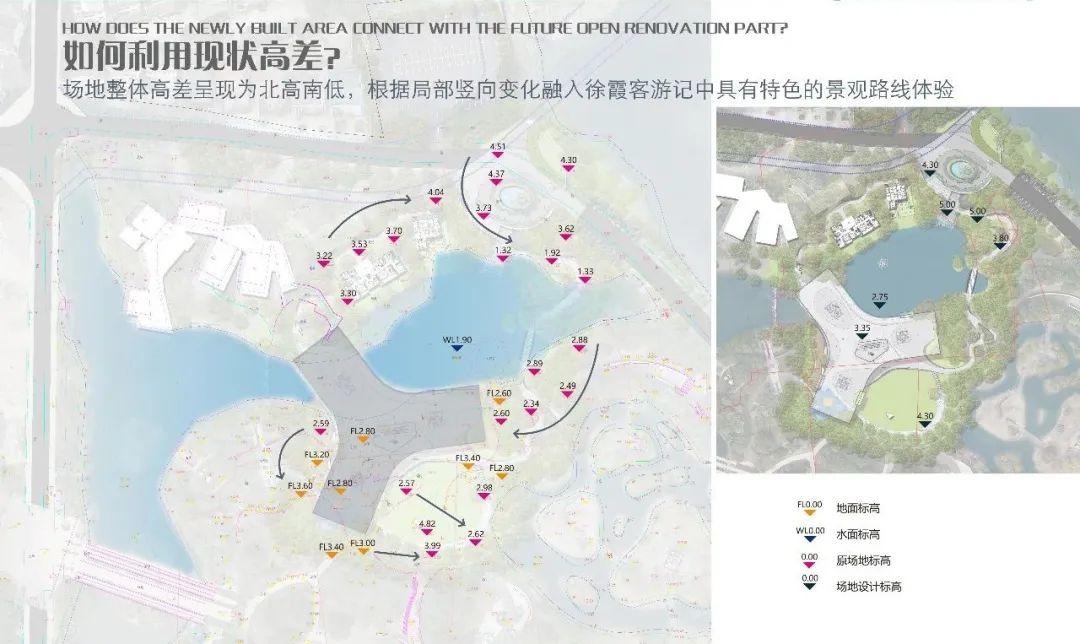 江阴·金茂霞客岛生态城 景观设计 / LAURENT罗朗景观
