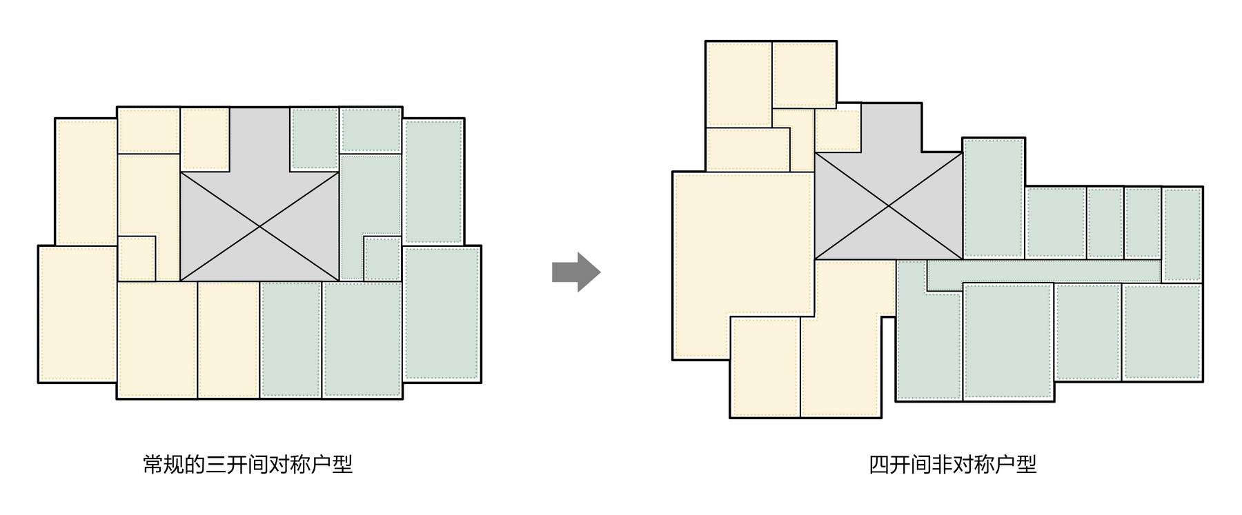 限定条件下的创新策略——杭州涌璘府设计回顾及思考 / 孟凡浩