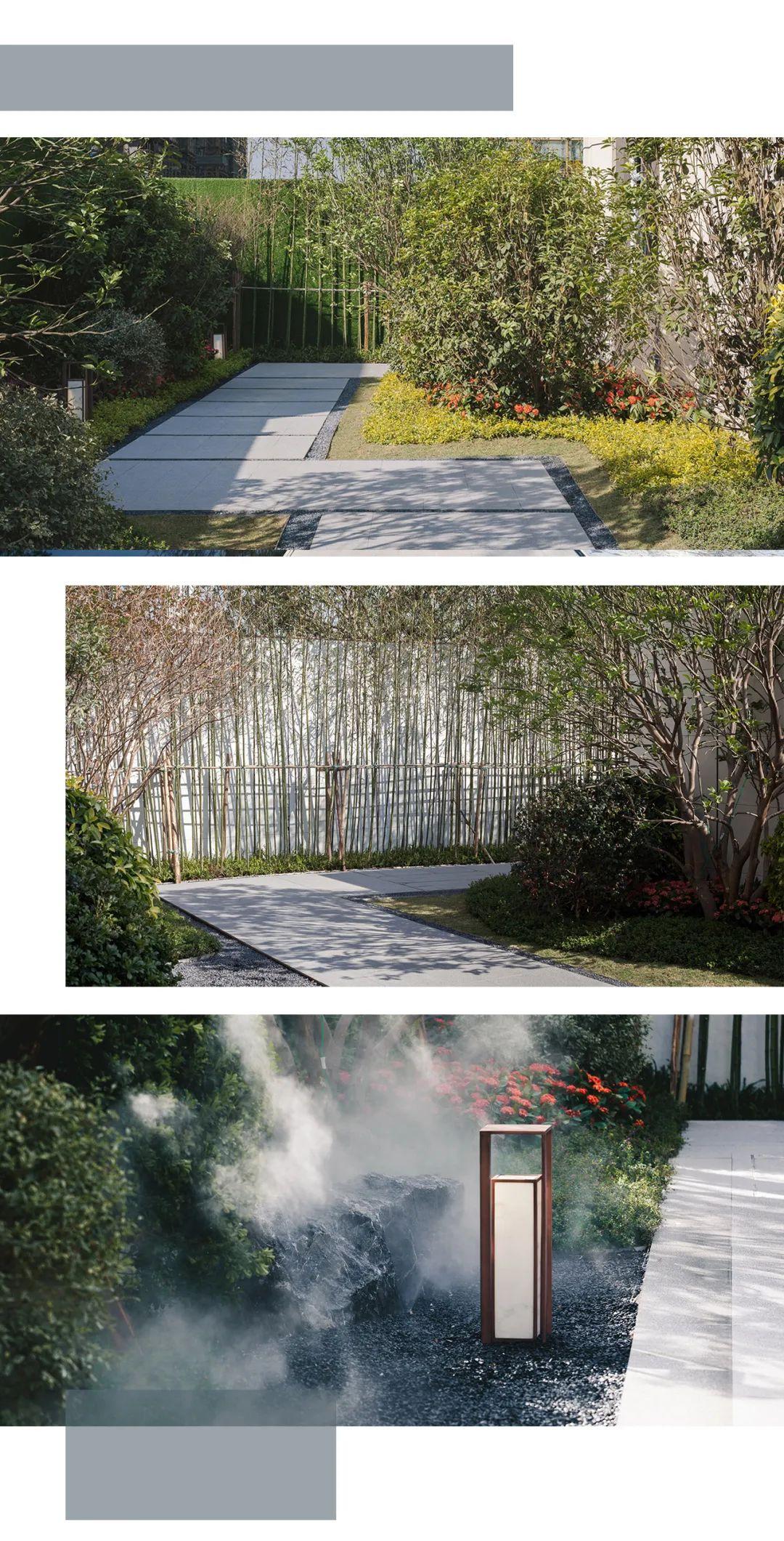 肇庆 华润置地·观山悦园 景观设计 / SED新西林景观