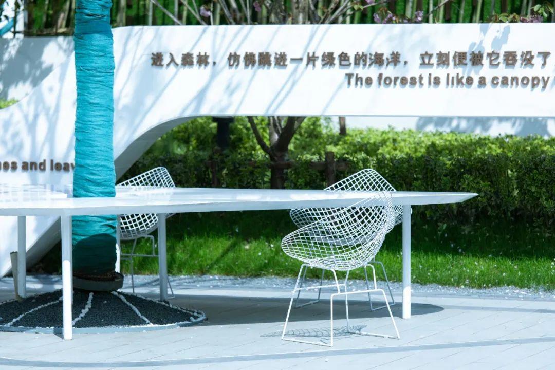 苏州 森屿湾栖 景观letou国际米兰下载 / 上海万境景观