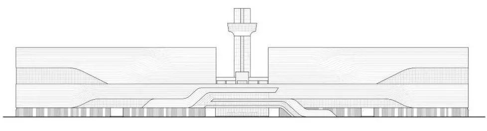 上海老港再生能源利用中心二期工程   建筑设计 / 同济设计