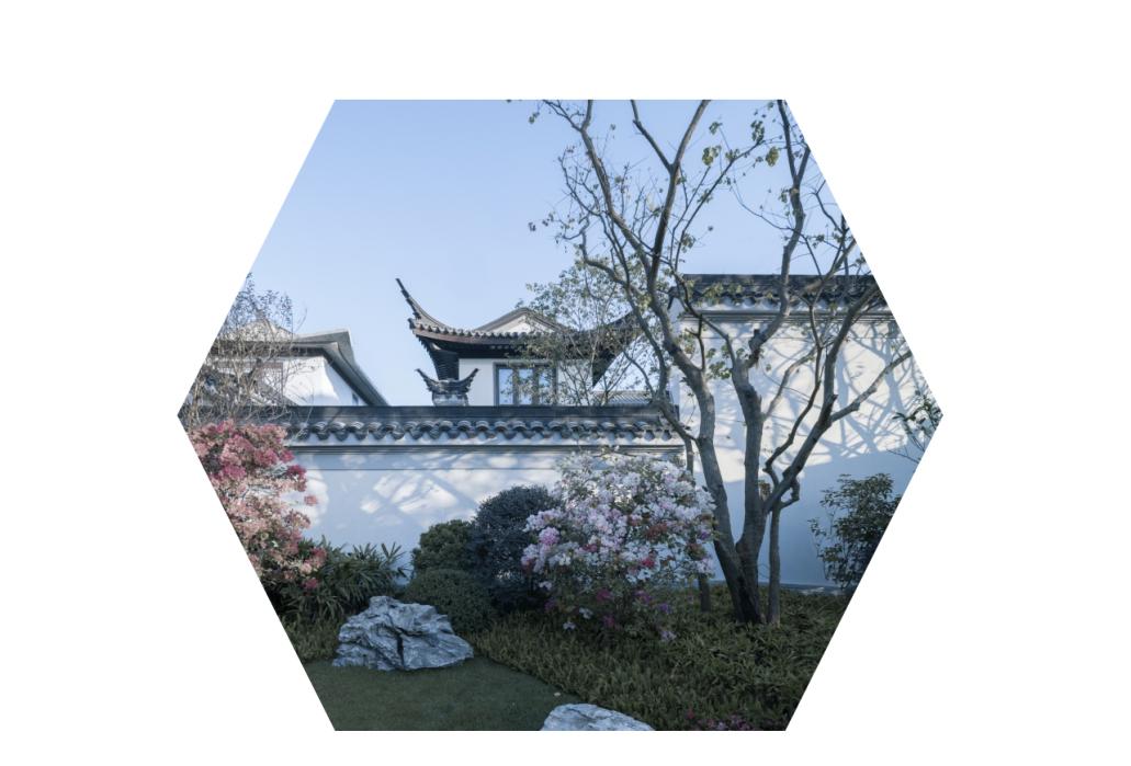 中海惠州汤泉园建筑设计 / UDG联创