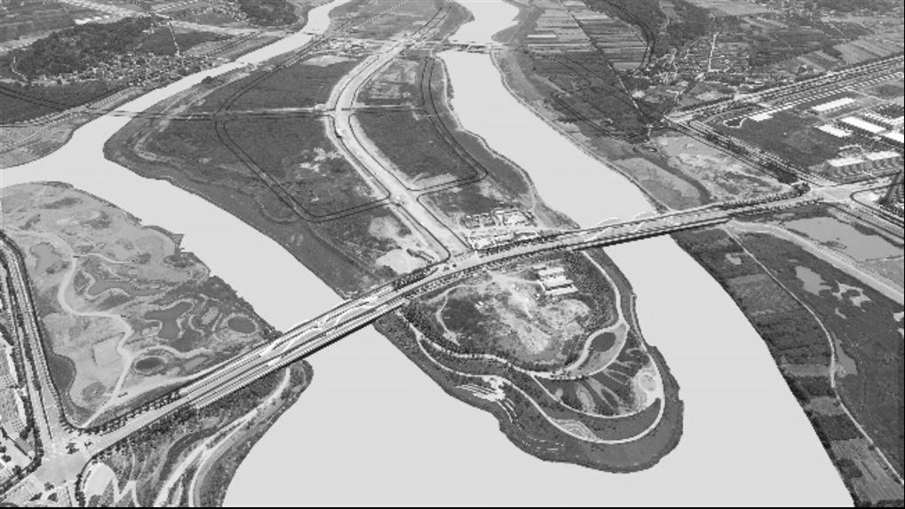 宁海中昂新天地生活艺术馆 建筑设计 / 上海新空间工程设计管理有限公司