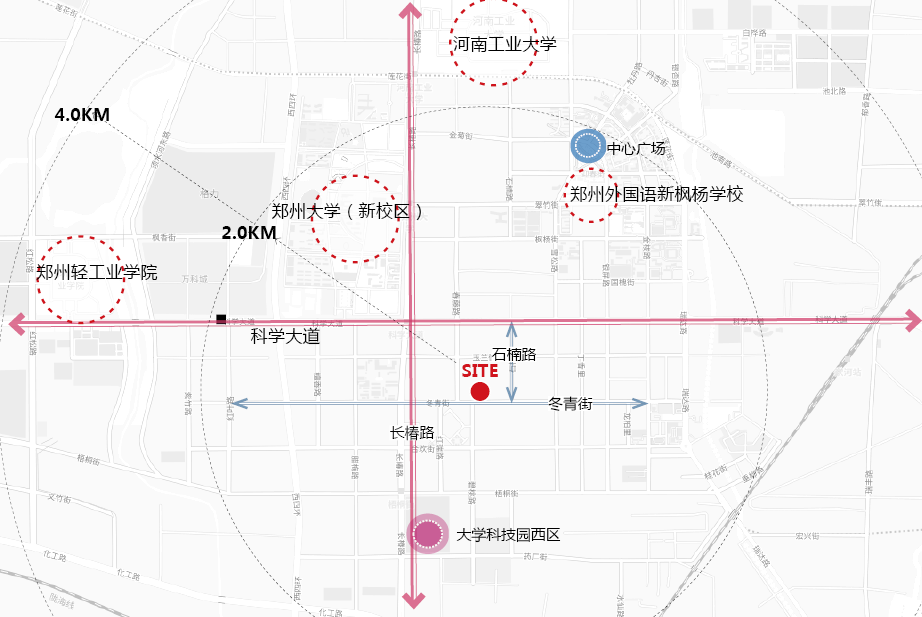 郑州龙湖·景粼玖序 景观设计 / 蓝调国际