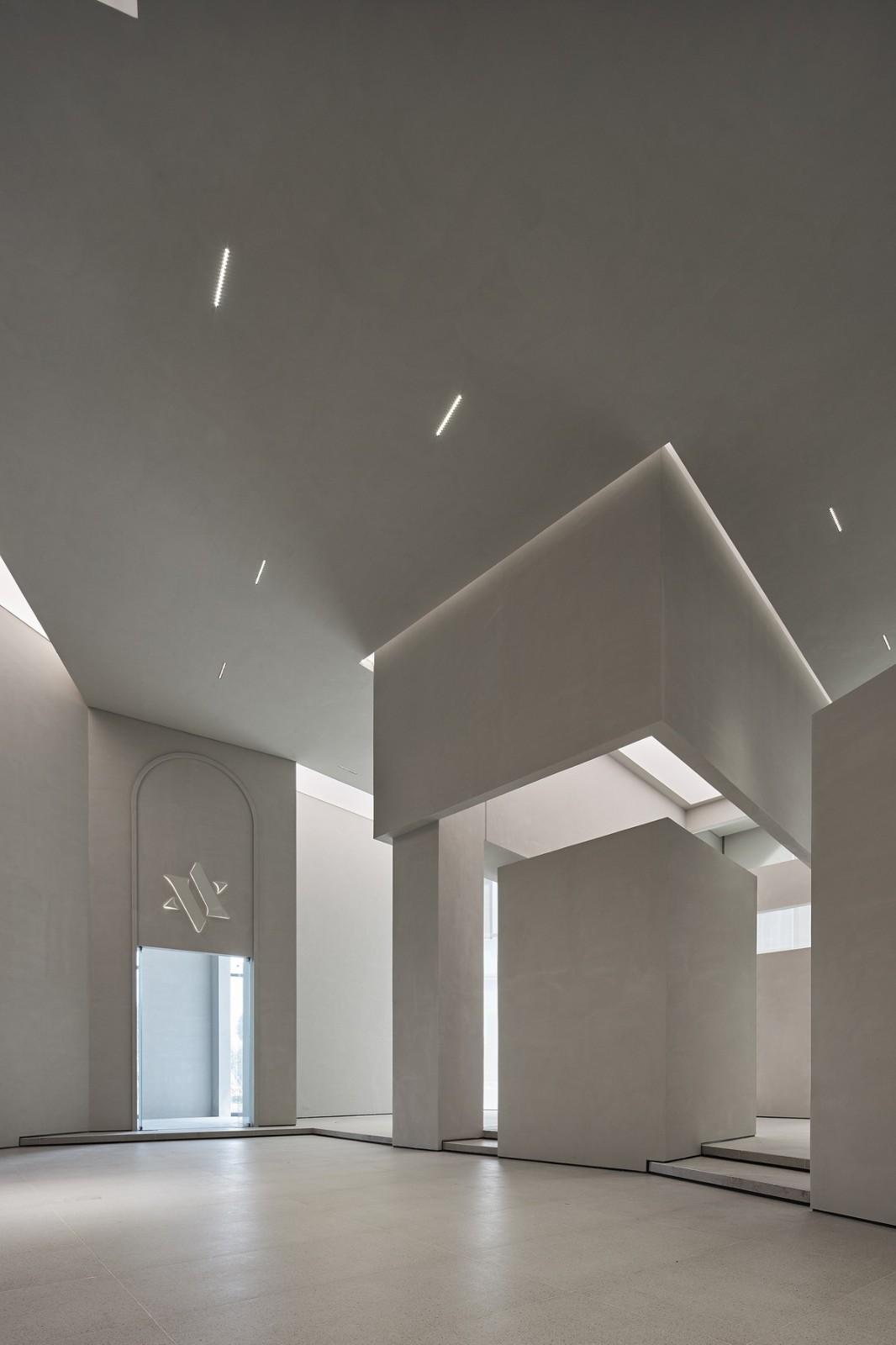 杭州 ALVIN 影像艺术空间 室内设计 / 品界设计