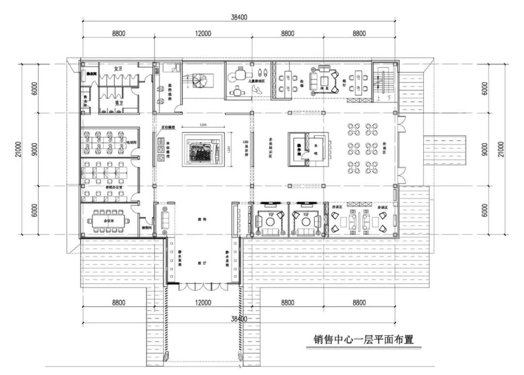 天津 融信津南府 建筑设计 / 三磊设计