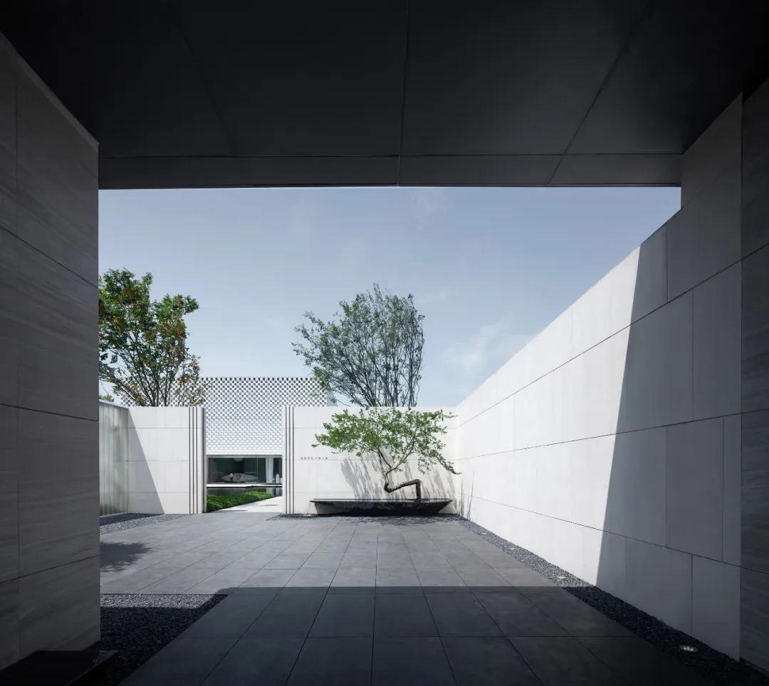 长沙中海阅麓山 建筑设计 / 拓观设计
