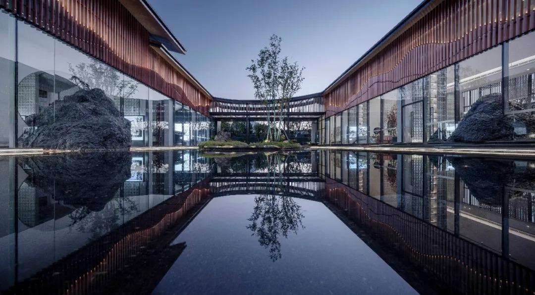 昆明 汉华天马山温泉酒店 景观设计 / LAURENT罗朗景观