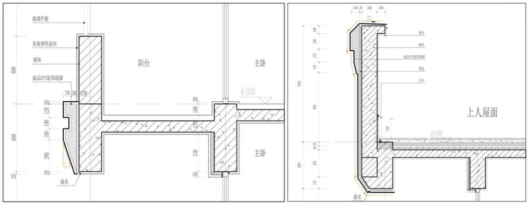 重庆首创禧瑞山河 建筑设计 /  睿风设计