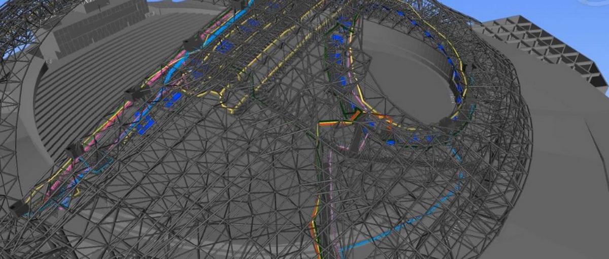 兰州华夏文化展示中心 建筑设计 / 青岛腾远设计事务所 + ECA2