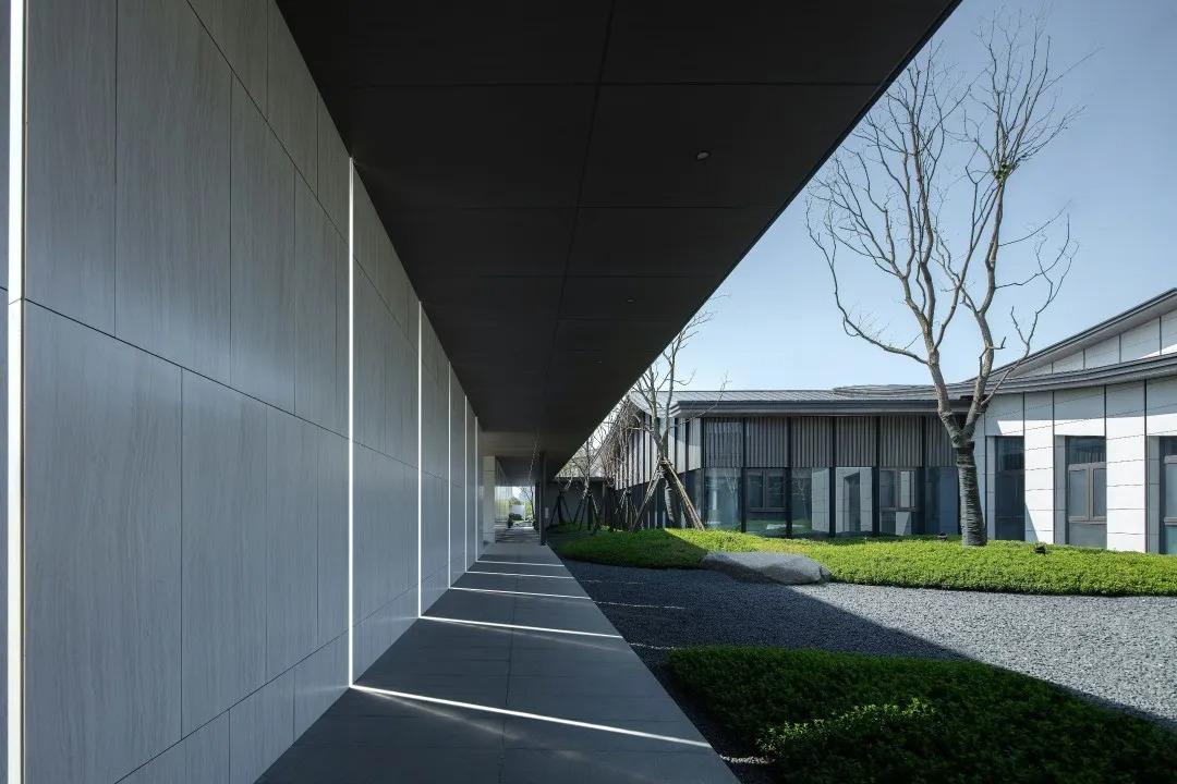 绍兴 阳光城&碧桂园·玺园 建筑设计 / 上海柏涛