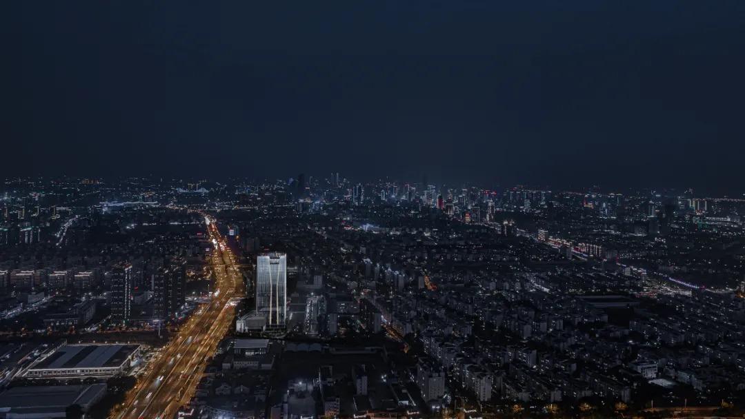 宁波真和大厦 建筑设计 / DC国际