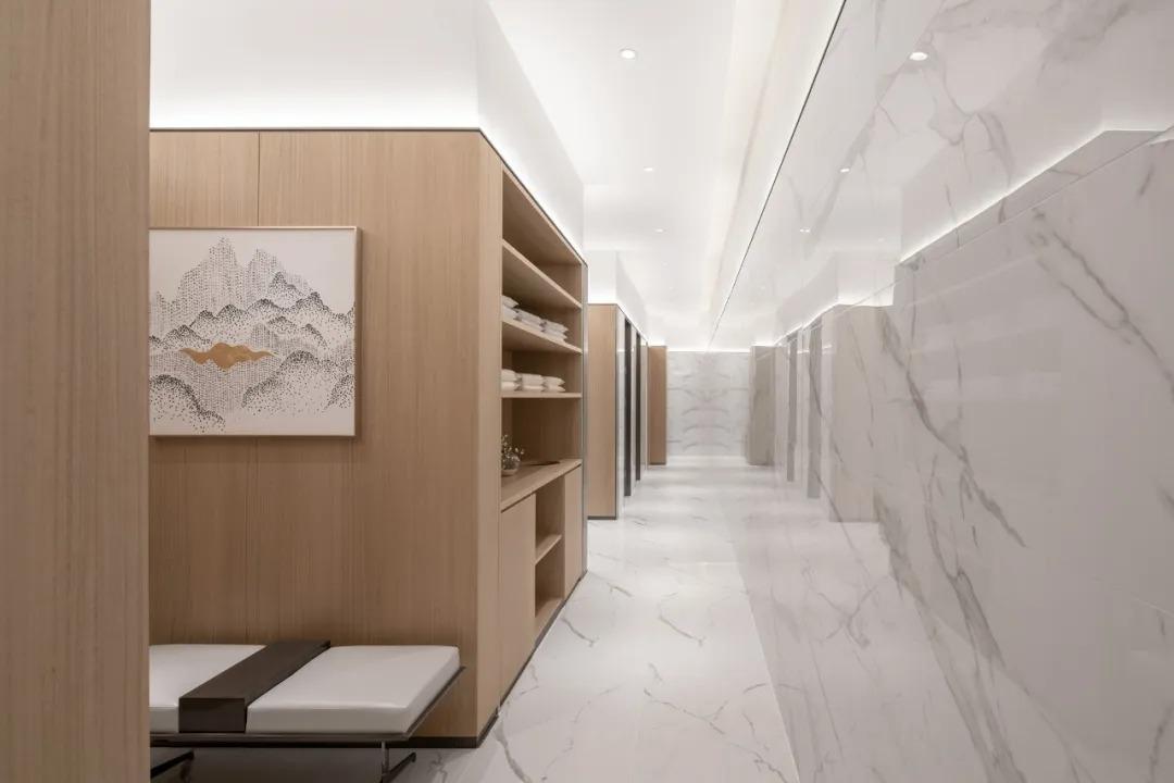 长沙东原麓印长江展示馆 建筑设计 / 日清设计
