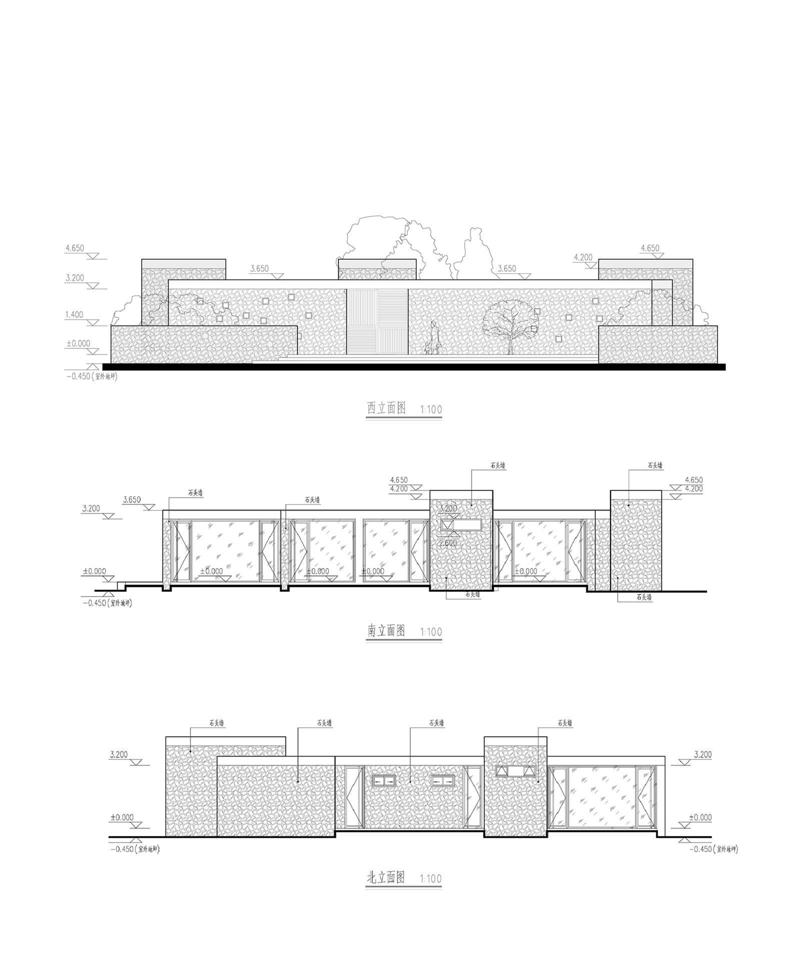 山东 磐舍 建筑设计 / DK大可建筑设计