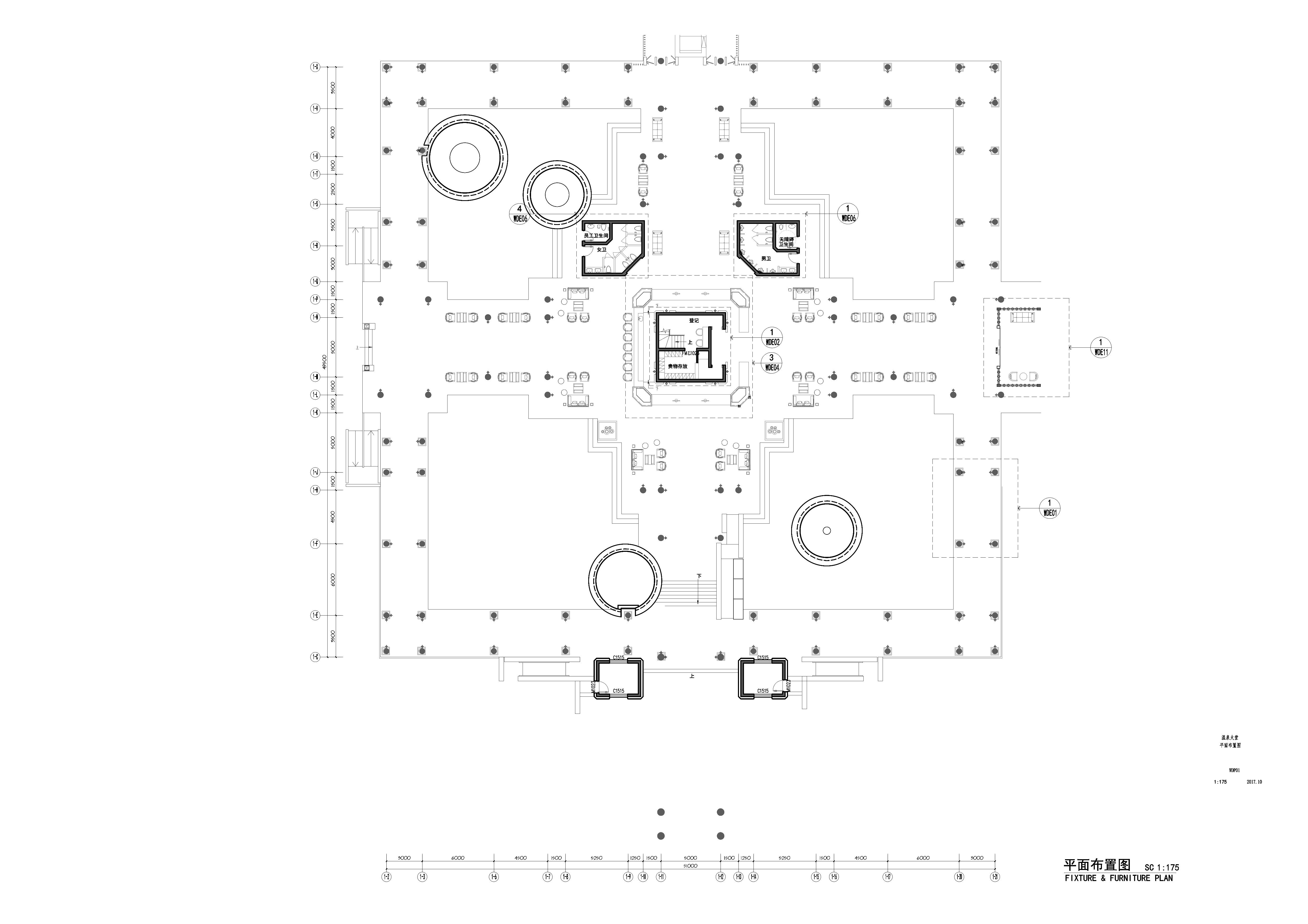 华江翡华金科温泉度假酒店 建筑设计 / 深圳无象建筑设计