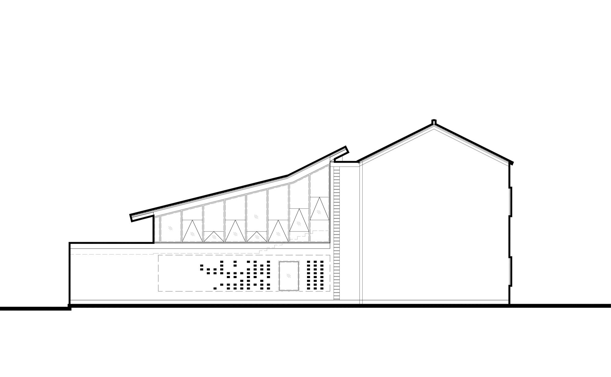 西浜村农房改造工程二期 / 中国建筑设计研究院