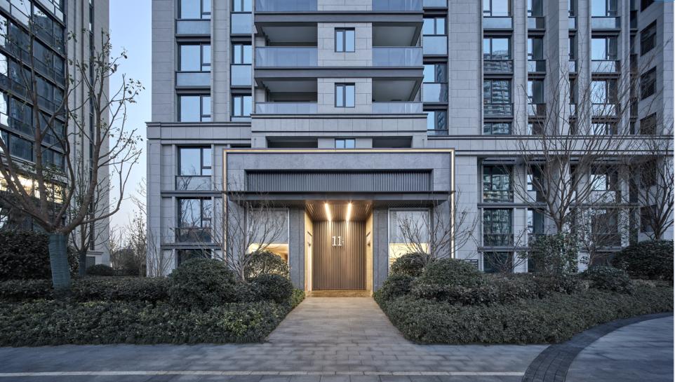 杭州万科西雅图社区 建筑设计 / AAI国际