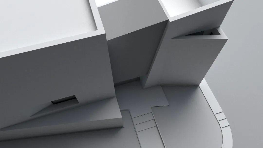 苏州仁恒·浅棠平江 建筑设计 / 日清设计