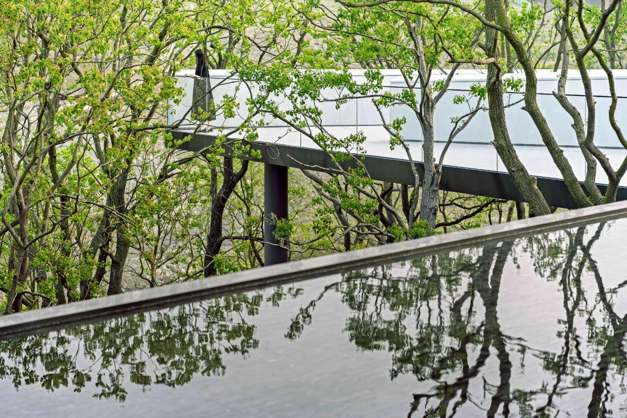重庆龙湖云瑶玉陛 景观设计 / 承迹景观