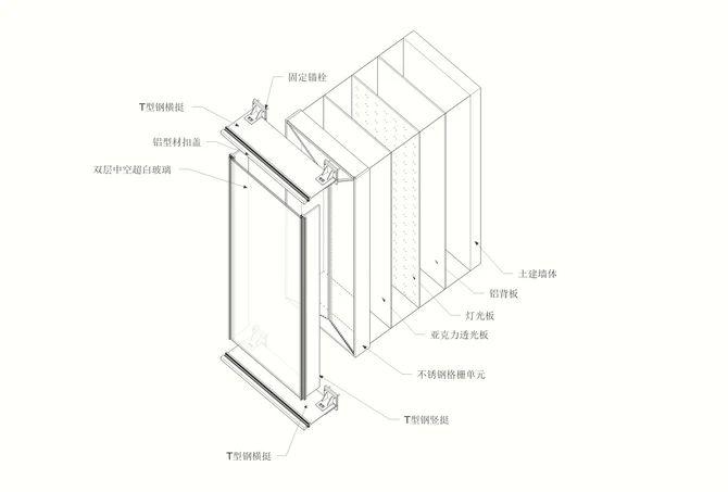 天津融创星耀五洲 建筑设计 / 日清设计