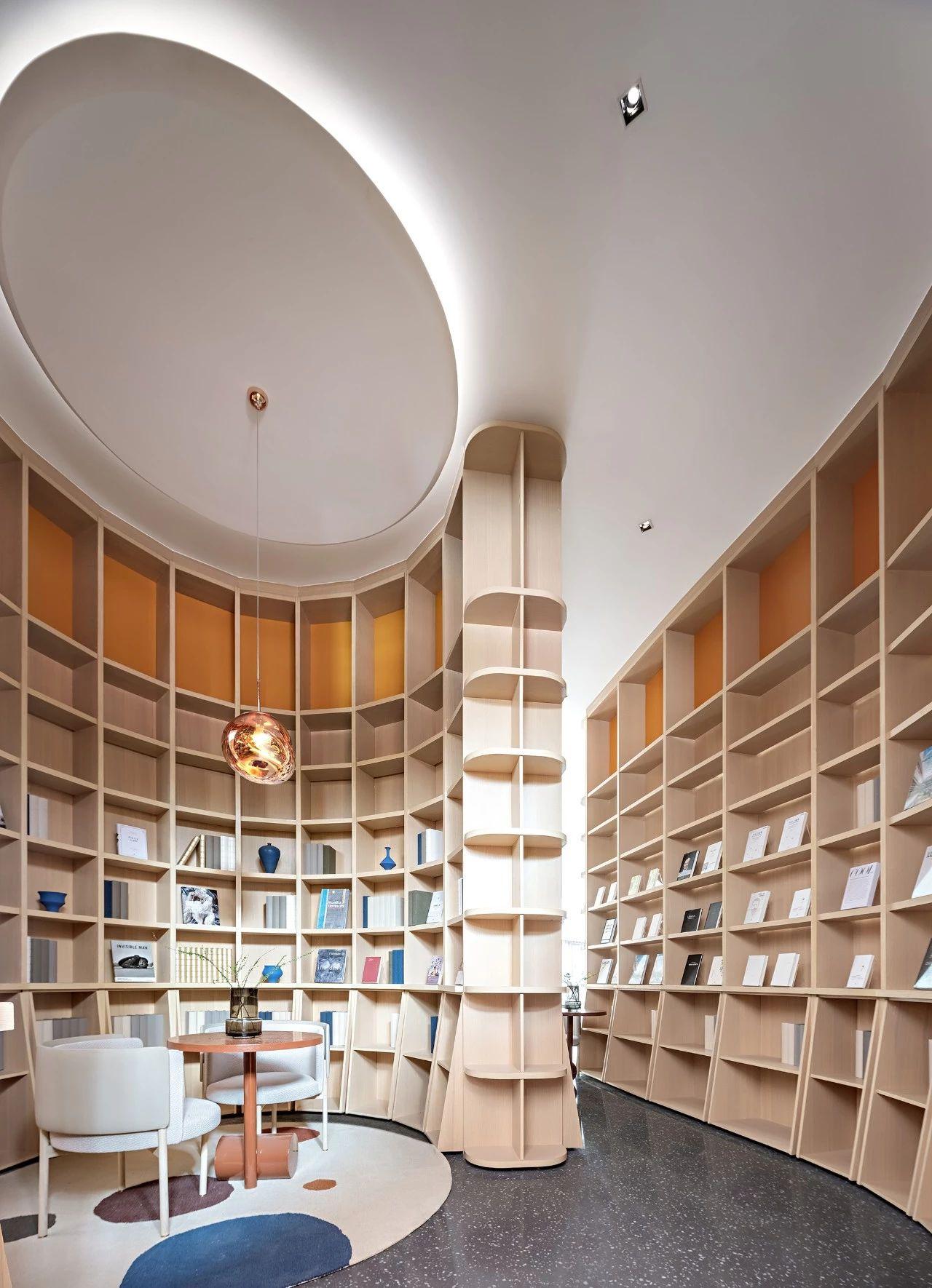 长沙万科大家品牌生活馆 室内设计 / 意巢设计