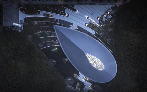 2020年7月十大最热住宅建筑letou国际米兰下载方案精选合集