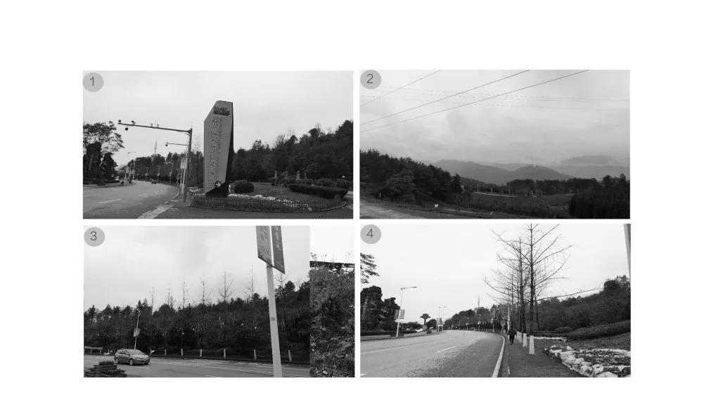 重庆东原·千山原 景观letou国际米兰下载 / 道远景观