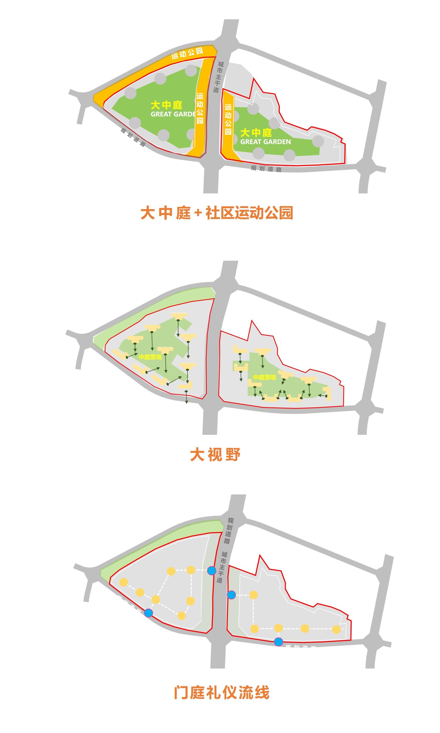 昆明·招商·雍和府 建筑设计 /  AAD长厦安基