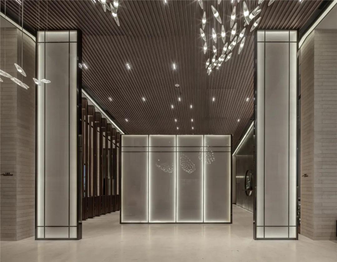 绍兴 阳光城碧桂园 · 玺园 室内设计 / KLID达观