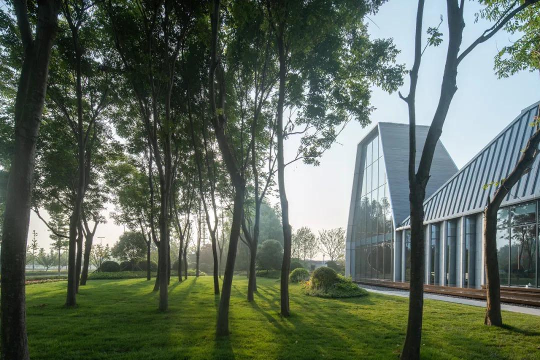 青岛莱西天泰城 景观letou国际米兰下载 / 上海万境景观